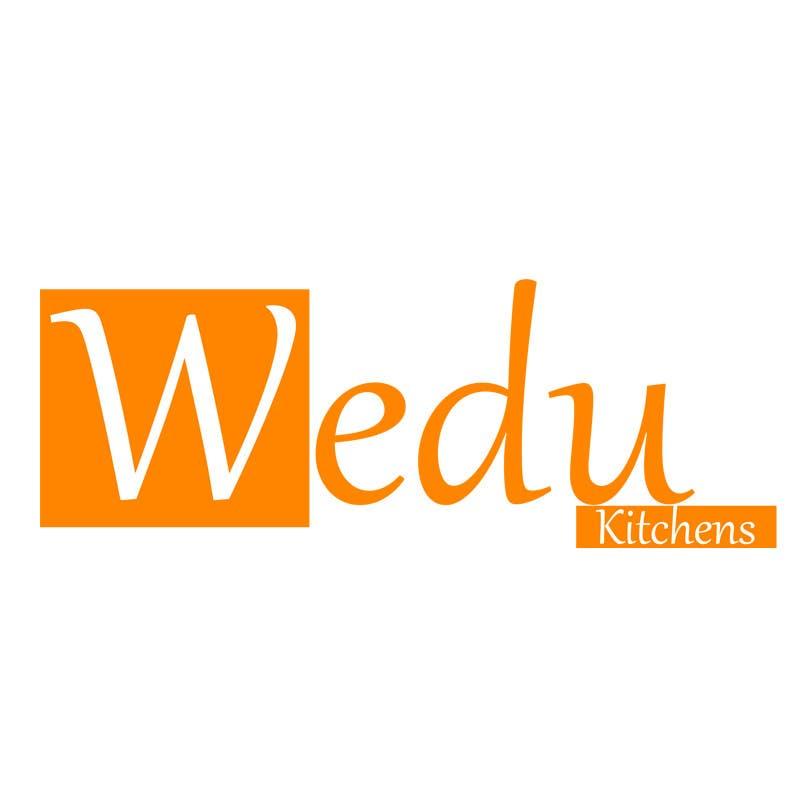 Kilpailutyö #242 kilpailussa Logo Design for Wedu Kitchens