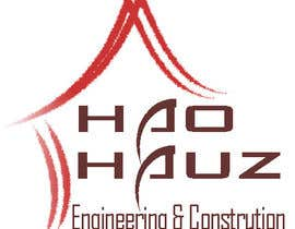 mahemoud tarafından Design a Logo for constraction company için no 12