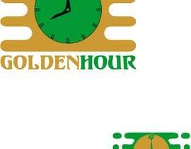 jglx48 tarafından Golden hour (logo & app icon) için no 55