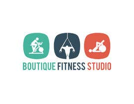#161 for Fitness Boutique Studio Looking for a Logo! by iambedifferent