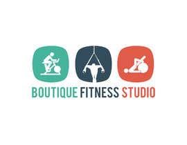 #161 για Fitness Boutique Studio Looking for a Logo! από iambedifferent