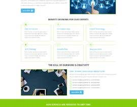 #6 for Analytics Leads generation website/showcase by Baljeetsingh8551