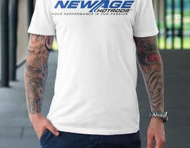 #147 for Best well designed performance shop business T-shirt! by imbikashsutradho
