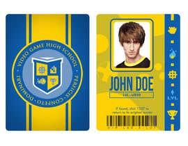 #6 untuk VGHS ID TEMPLATE oleh Crowni