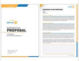 #6 untuk Proposal Template -- 2 oleh Hermawan84