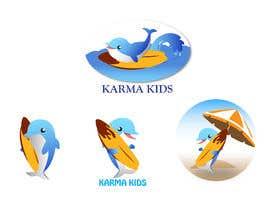 #80 untuk Design a maskot for a kids club oleh nimayshika