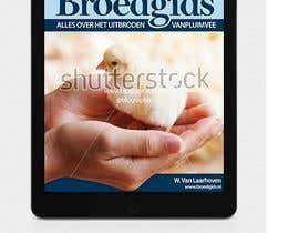 #9 for ebook design voor egg hatch guide by Mandarrk