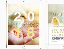 #35 for ebook design voor egg hatch guide by scottgamley