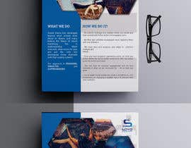 #29 para Design a Flyer in English por smileless33