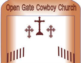 #13 for Design a Logo For A Cowboy Church by avi8867