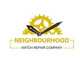 #25 cho Desig a logo for Neighborhood Watch Repair Company bởi Designer1Expert