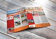 Bài tham dự #9 về Graphic Design cho cuộc thi Real Estate Newsletter/Brochure