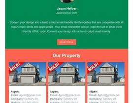 #13 cho Real Estate Newsletter/Brochure bởi ApaceIT