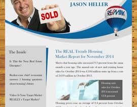 #14 cho Real Estate Newsletter/Brochure bởi gopinathnaidu