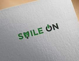 "#33 for I need a logo for my online dent pharmacy called ""smile on"" by hafiz62"