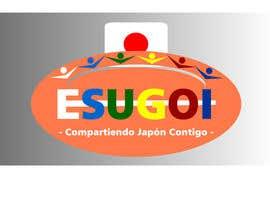 #47 para Diseñar un logotipo for Esugoi de amazzon