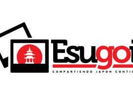 #40 para Diseñar un logotipo for Esugoi de luisgaltuve