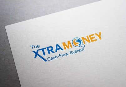 Image of                             Xtra Money Cash Flow Systems Log...