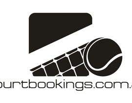 #218 for Corporate Identity Design for Courtbookings.com.au af simonshy