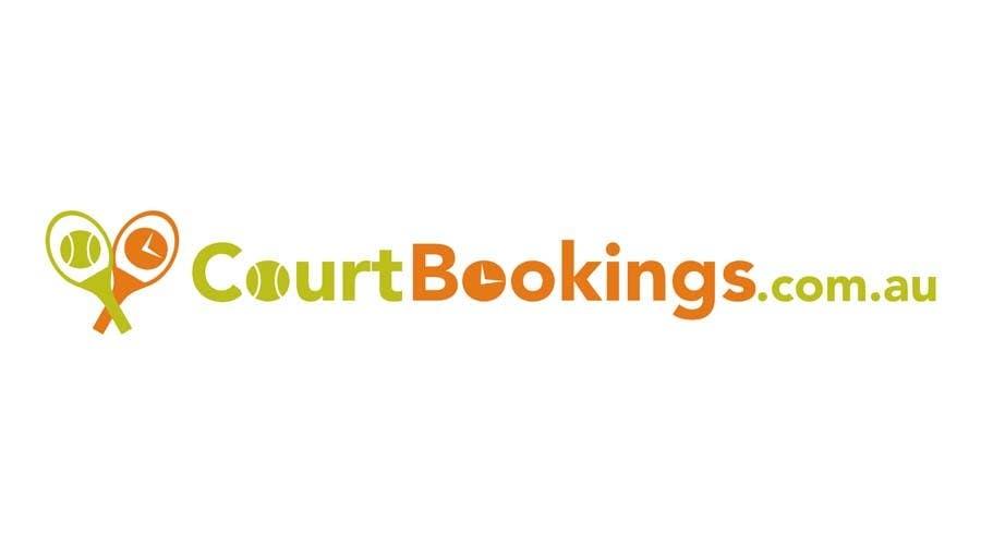 Inscrição nº 120 do Concurso para Corporate Identity Design for Courtbookings.com.au