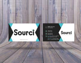#414 for Business card design by emabdullahmasud