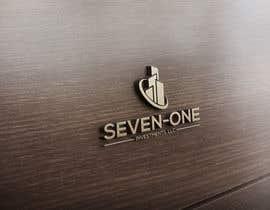 #38 cho Design a Logo for Seven-One Investments, LLC bởi abdulahadrubd