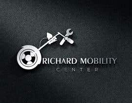 #26 cho Make a logo for a mobility center bởi designhunter007