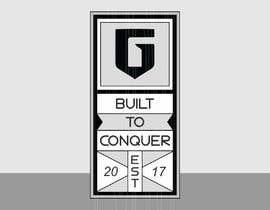 ConceptGRAPHIC tarafından Woven tag design için no 32