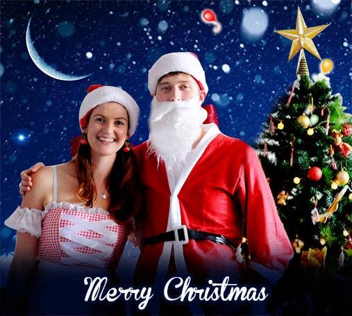 Bài tham dự cuộc thi #                                        2                                      cho                                         Family Christmas Card - Have fun with it!