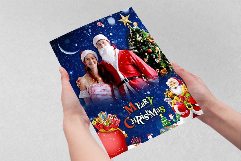 Inscrição nº                                         41                                      do Concurso para                                         Family Christmas Card - Have fun with it!