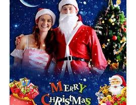 #42 para Family Christmas Card - Have fun with it! por ramandesigns9