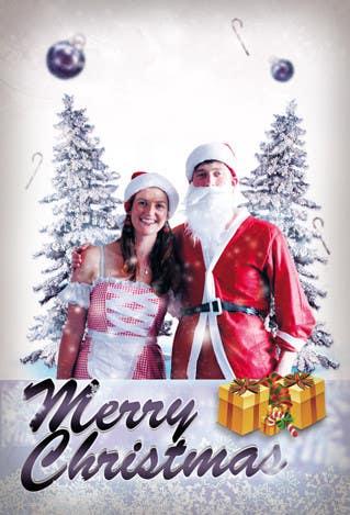 Inscrição nº                                         17                                      do Concurso para                                         Family Christmas Card - Have fun with it!