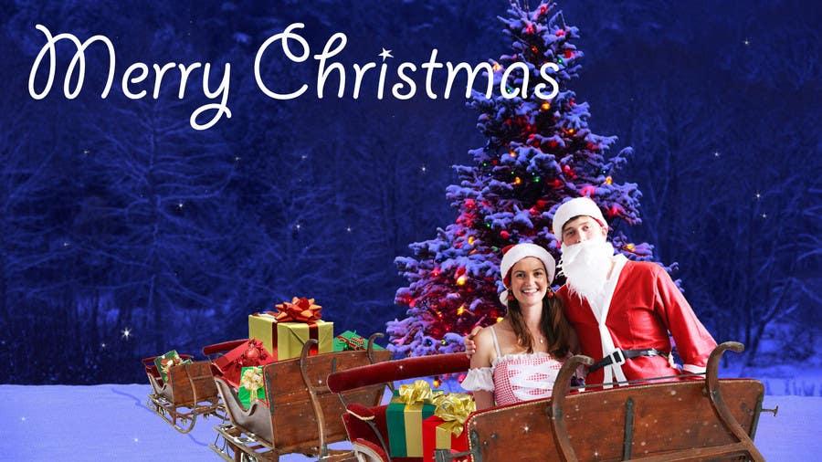 Inscrição nº                                         10                                      do Concurso para                                         Family Christmas Card - Have fun with it!
