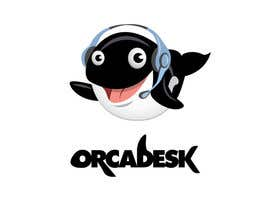 #24 cho Logo Design is required for software company called OrcaDesk. (related to support ticketing systems) bởi benpics