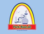 Proposition n° 23 du concours Graphic Design pour Logo design for theme park fanpage