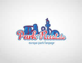 #98 for Logo design for theme park fanpage by mdimitris