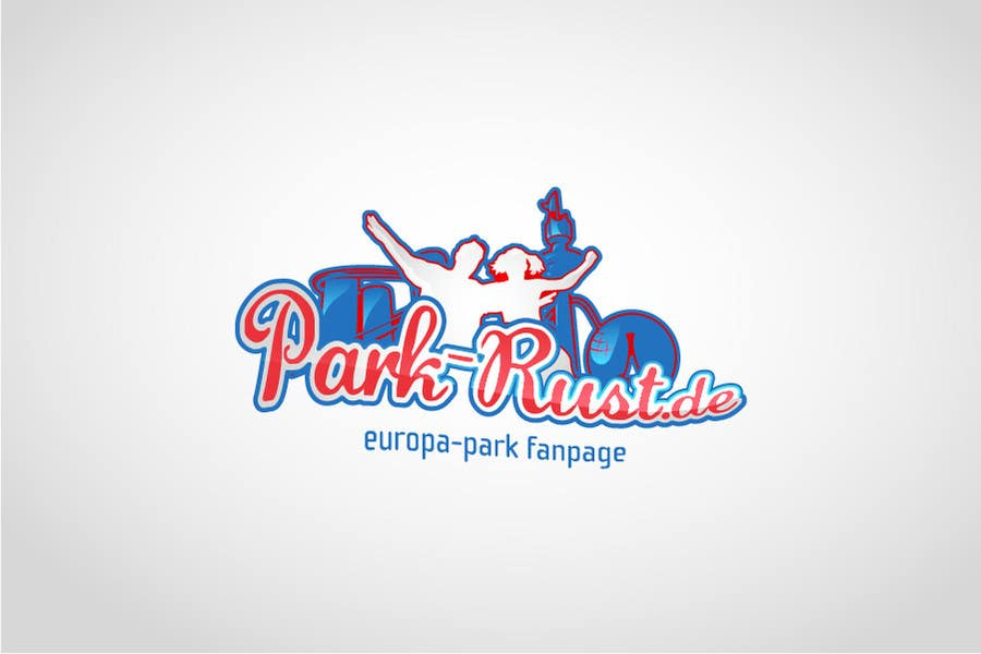 Inscrição nº                                         100                                      do Concurso para                                         Logo design for theme park fanpage