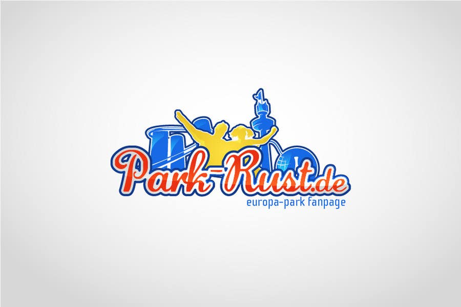 Proposition n°                                        106                                      du concours                                         Logo design for theme park fanpage