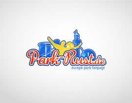 #106 for Logo design for theme park fanpage by mdimitris