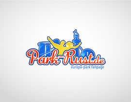 #106 para Logo design for theme park fanpage por mdimitris