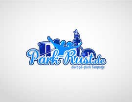 #110 for Logo design for theme park fanpage by mdimitris