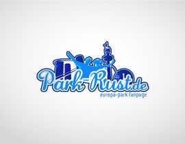 #110 untuk Logo design for theme park fanpage oleh mdimitris