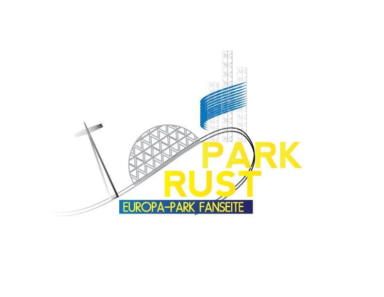 Proposition n°                                        24                                      du concours                                         Logo design for theme park fanpage