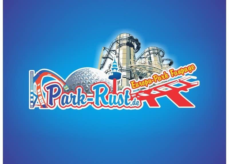 Proposition n°                                        96                                      du concours                                         Logo design for theme park fanpage