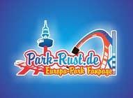 Graphic Design Inscrição do Concurso Nº36 para Logo design for theme park fanpage