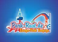 Graphic Design Inscrição do Concurso Nº39 para Logo design for theme park fanpage