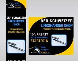 Nro 16 kilpailuun 3 Promotion Banners for our website käyttäjältä sakilahmed733