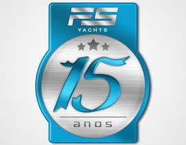 #85 for Graphic Design for FS Yachts af mega619