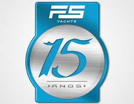 #84 for Graphic Design for FS Yachts af mega619