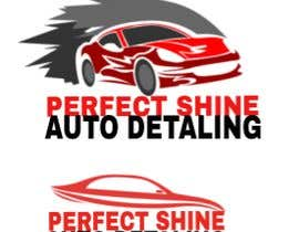 #39 dla logo for car shading and ceramic tint przez AlhassanBadrhhha